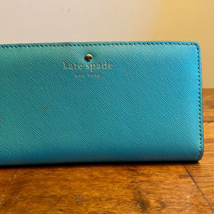 Kate Spade Fresh Air Stacy Wallet